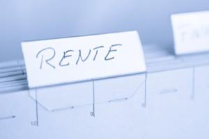 Rentenversicherung und Co.: so reicht das Geld im Alter