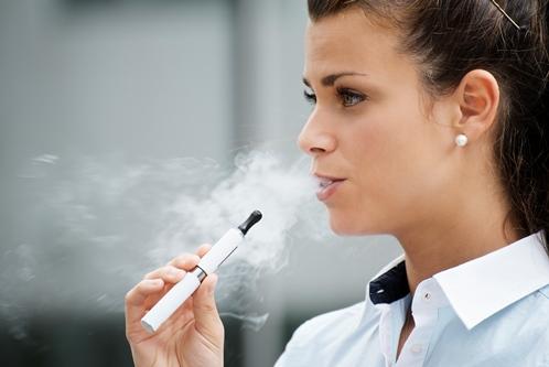 Artikelgebend ist die steigende Nachfrage von E-Zigaretten.