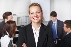Artikelfgebend sind Tipps für einen gesunden Büroalltag.