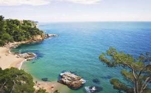 Katalonische Küste