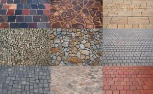 Bodenbeläge für die Terrasse – Welche gibt's?