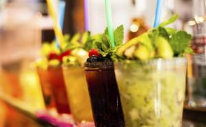 Endless Summer: Exotische Cocktails für den verlängerten Sommer