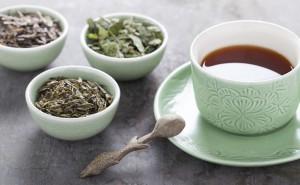 Herzenssache: Warum grüner Tee so gesund ist