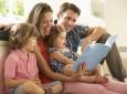Vorlesestudie 2015: Vorlesen stärkt die sozialen Kompetenzen von Kindern
