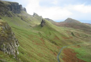 Highlights in den Highlands: Sehenswertes Schottland
