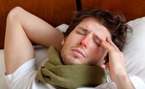 Schnief! Die Grippewelle hat Deutschland erreicht