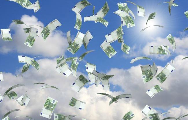 Wissenswertes für Gewinner – Damit das Geld auch bei Ihnen bleibt