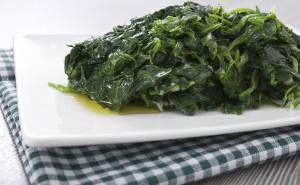 Deutsches Superfood: Setzt auf Grünkohl und Spinat!