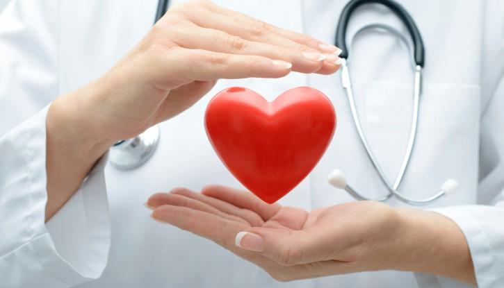 Chronische Herzschwäche: Die Symptome kommen schleichend