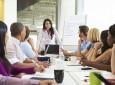 Führungskräfte: Frauen sind im Mittelstand besonders gut