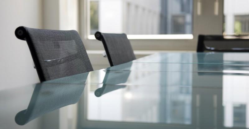 Saubere Leistung: So werden die Büroräume gründlich rein