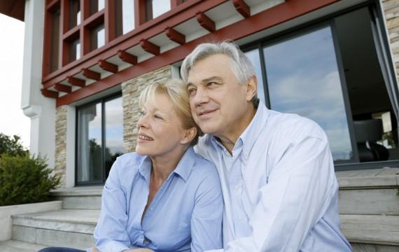 Seniorengerechtes Wohnen – Das sollten Sie beachten