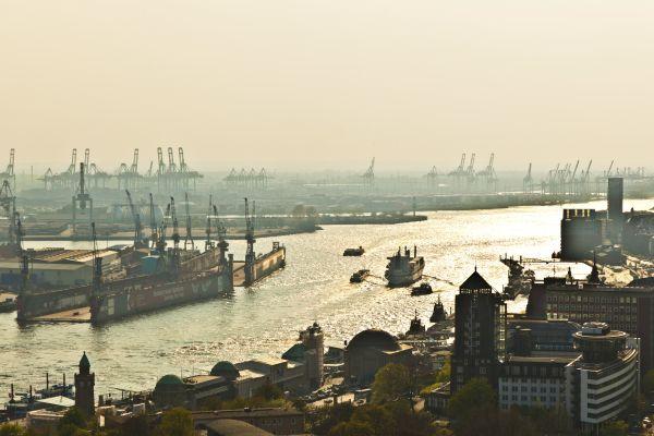 Ausflugstipps an Alster und Elbe im Wasserparadies Hamburg