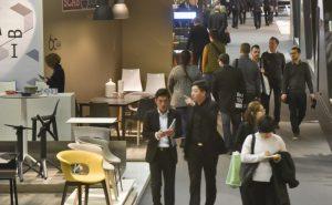 Rückschau: Wohndesign-Trends auf der IMM