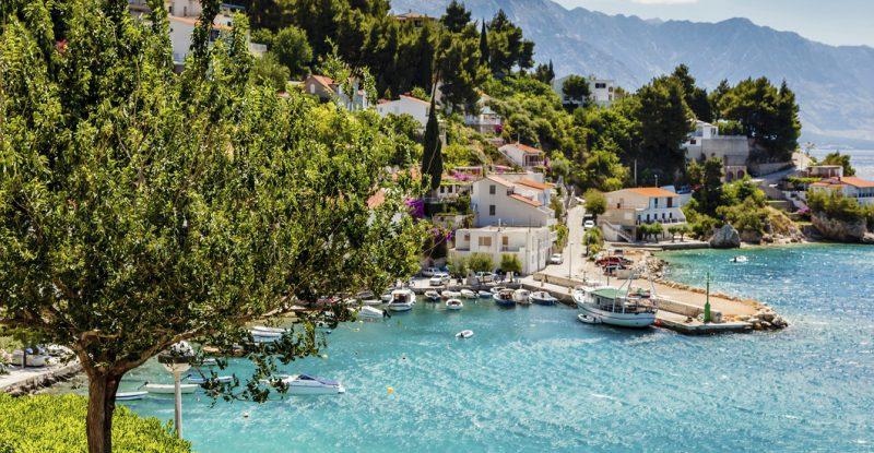 Frühlingsurlaub in Kroatien – Klima und Strand-Tipps
