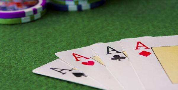 Badugi-Poker – das steckt hinter dem Kartenspiel